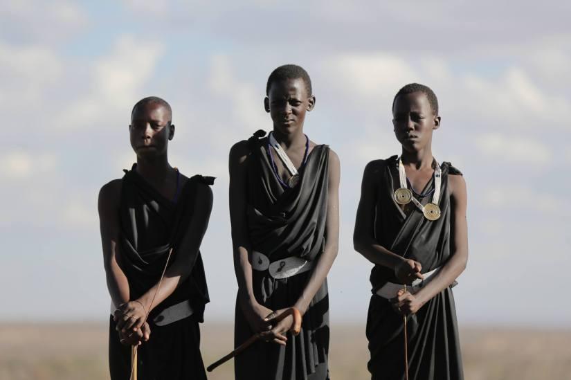 zipline tanzania africa tanzip