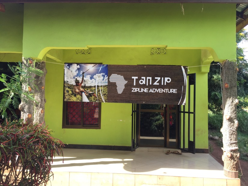 tanzip office zipline tanzania africa adventure travel tourism tour wildlife safari kilimanjaro seregenti lake manyara tarangire ngorongoro
