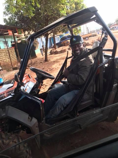 Tanzip zipline adventure tanzania africa quad atv mto wa mbu
