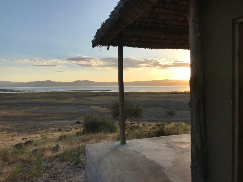 lake manyara- tanzip